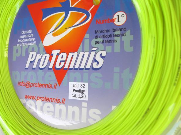 Protennis Prodigy SQ cordage de squash