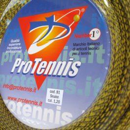 Protennis corda squash Snake