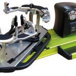 Machine à corder avec moteur rotatif  Protennis 480Plus