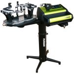 electronic stringing machine protennis Rhapso J