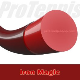 Monofilament tennis string Iron Magic Protennis