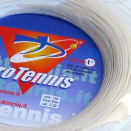 corda tennis multifilamento