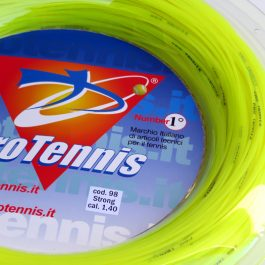 Protennis tennis string