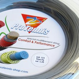 corda tennis synthetic gut