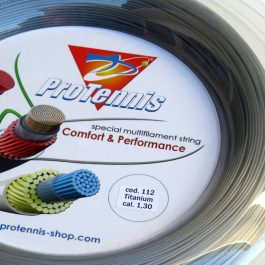 Protennis tennis string multifilament high quality