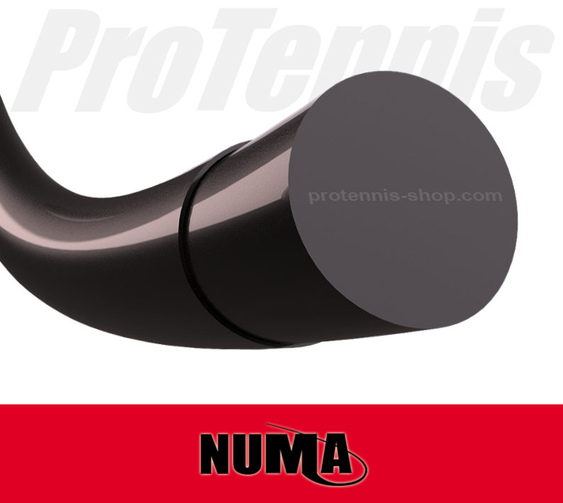 corda tennis monofilamento Numa